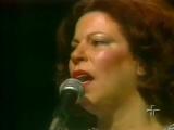 Rosa Morena - Nana Caymmi