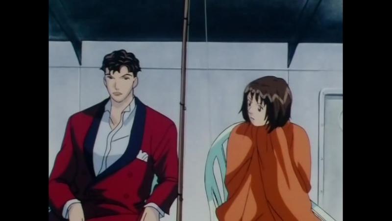 Hana yori Dango / Цветочки после ягодок TV (1996) - 36 серия Bulbamesh Avatarka