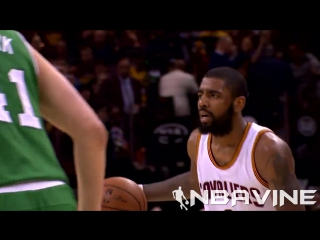 Kyrie Irving FAKE PASS!!