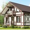 ЗАВОД ЛСП | Строительство домов