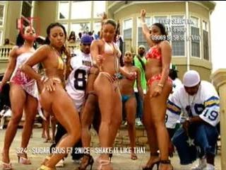 Nelly - E.I. (XXX  Version Tip Drill Remix)