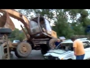 Страшная авария в Элисте Элиста Калмыкия