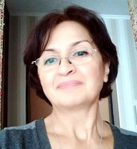 Galina Monastyreva