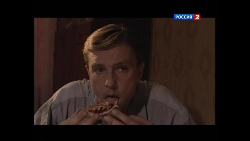 Улицы разбитых фонарей - 2. Новые приключения ментов. Смерть на пляже (17 серия, 1999) (16)