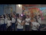 Танцевальная лихорадка7 отряд