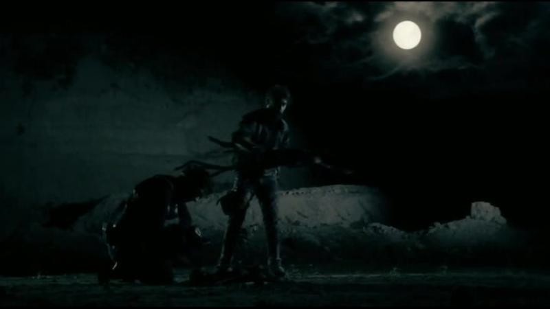 Внутренний демон. Солдат с того света - Daemonium. Underground Soldier / 2015