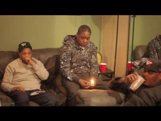 Talib Kweli, Styles P, Sheek Louch, Jadakiss, NIKO IS — Nine Point Five (Official Video) (#Рн)