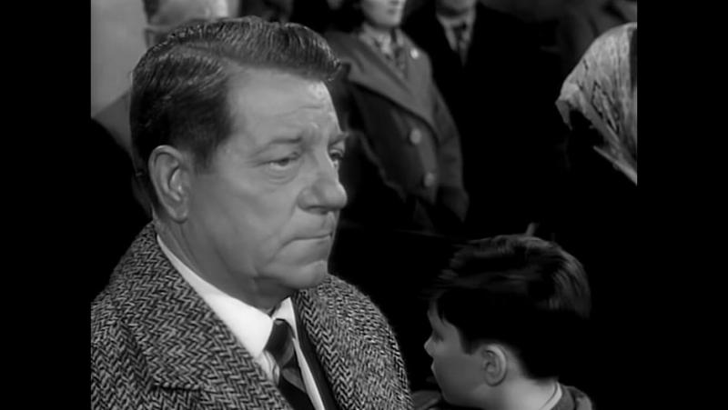 Вспыльчивый.(Кровь в голову.)1956.