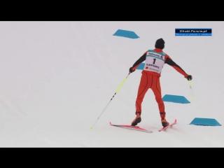 Худший лыжник в истории