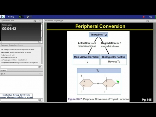 15th Lecture-Kaplan Step 1 CA-Physiology-Wilson-June 14, 2015