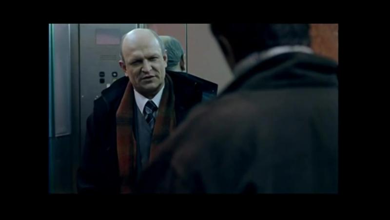 монолог 8 Звездочет. Серия 8 (2004)