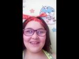 Камила Ганиева - Live