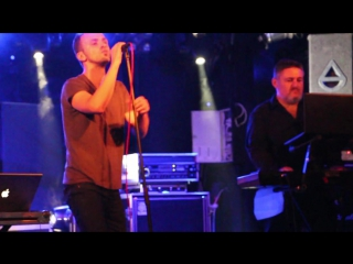 "Фестиваль Tribute to ""ROCK"" 22-23 сентября / Depeche Mode / Intro + World in my eyes"