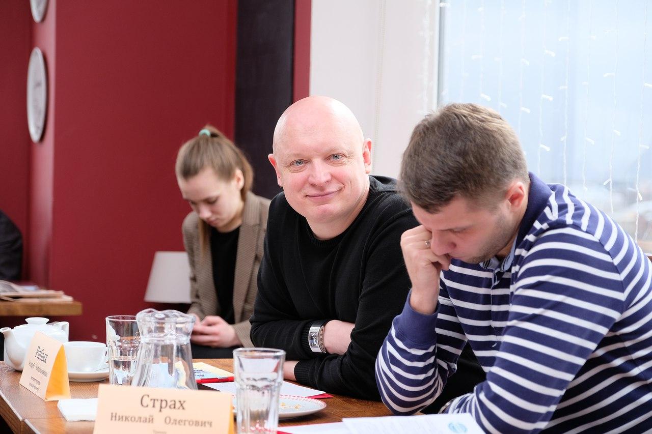 Андрей Рябых, Санкт-Петербург - фото №2