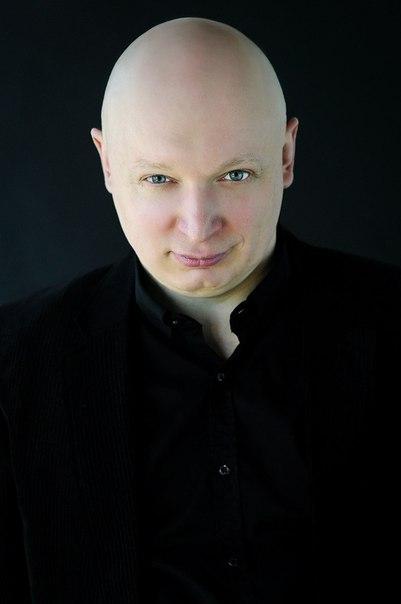 Андрей Рябых, блогер, предприниматель
