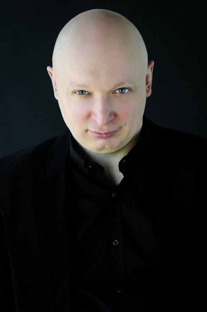 Андрей Рябых, Санкт-Петербург - фото №1