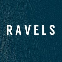 Логотип RAVELS