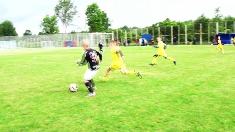 Дом футбола 11-0 БАТЭ-2