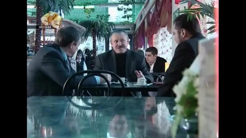 Безмолвный свидетель 1 сезон 35 серия (СТС 2006)