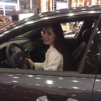 Екатерина Зиброва