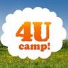 4U Camp! Самый английский лагерь