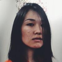 Александра Цой