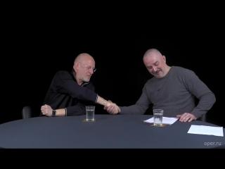 Клим Жуков про съемки фильма Викинг