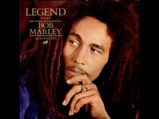 Bob Marley - Legend (full album)