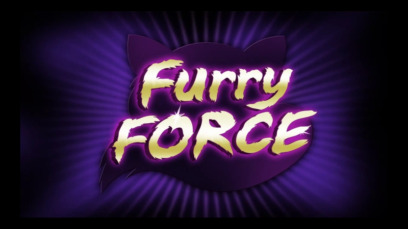 Furry Force