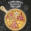 Итальянский ресторан | Пицца | Волжский