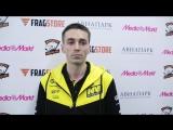 Игрок команды Na'Vi Антон «CoollerZ» Синьгов одержал победу в первом в России турнире по Quake Champions в киберспортивном клубе