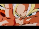 NEVER BACK DOWN - Goku  Vegeta DBZ AMV [Collab w DBZ33Q]