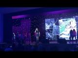 Выступление Юлии Волковой на концерте в честь 26ого дня рождения группы