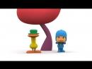 Pocoyo - Having a Ball (S01E31) (1)