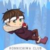 Konnichiwa Club | Япония