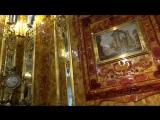 Та самая янтарная комната
