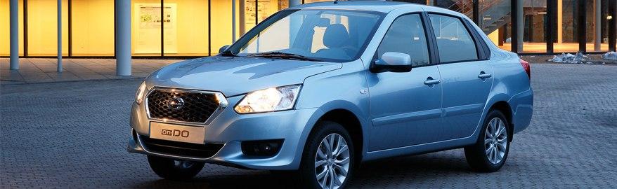 В России продолжает снижаться спрос на автомобили Datsun