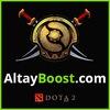 AltayBoost | Буст ММР Дота 2 | Boost MMR Dota 2