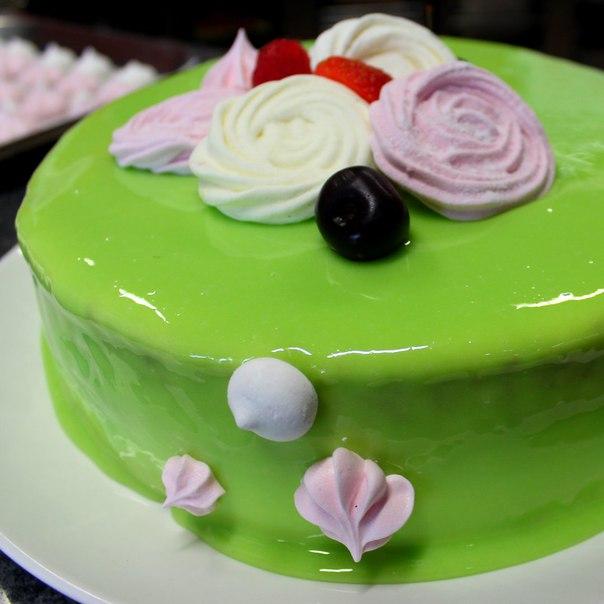 Просто космические торты (в прямом смысле этого слова!) торты от наших