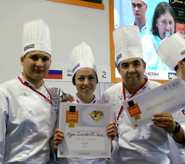 23-24 июня в Москве прошел Российский отборочный тур самого престижног
