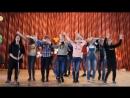 Акция «Наш Крым мы посвящаем тебе песню».