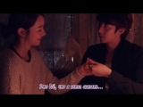 rus sub Kim Hyung Jun - Not other women (feat. DOK2) mv by BabKol
