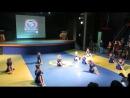 NEW STREAM Хмельницький 2017 Кубок Центральної України із сучасної хореографії
