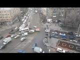 как ездить по Воронежу