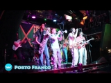 Porto Franco - Холодно для регги