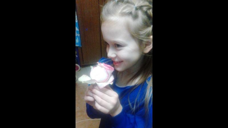 С днем рождения 🎂 дорогая дочурка Сонюшка 🌹🌹🌹😘