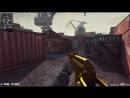 Akmc Gold By FIRE ShadowPlay
