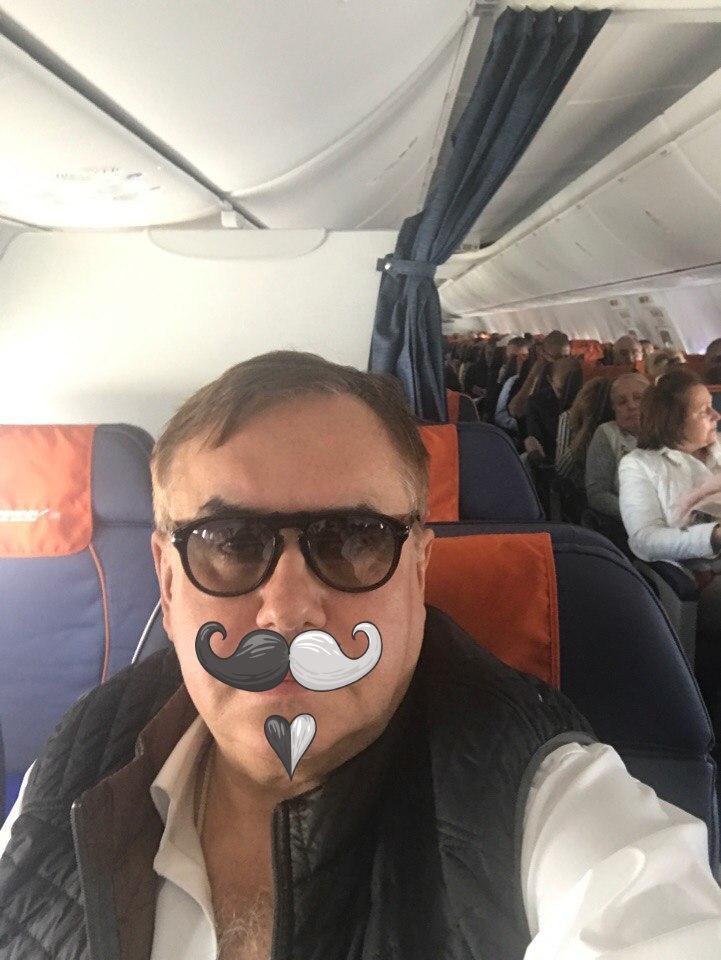 Aforism дня от отставного авгура Кремля Онищенко