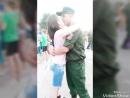 Жду любимого солдата 💚💛💜💙