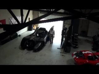 Kaisy Batmobile